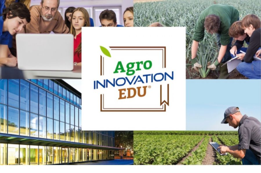 Premio AgroInnovation Award