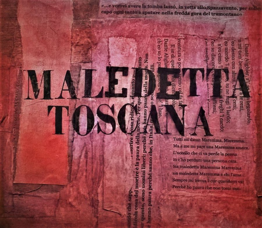 "Chianti Festival: ""Maledetta Toscana"""