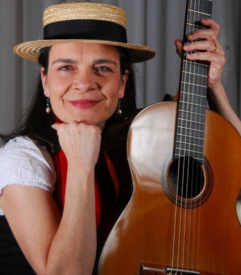 """Chianti Festival: """"Cantare e ridere alla Toscana"""""""