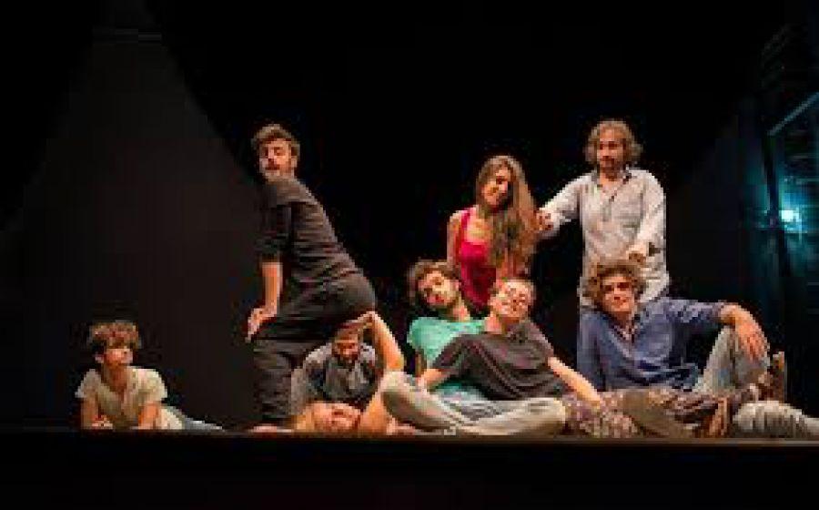 FerMENTInForum Laboratorio Teatrale Montalcino