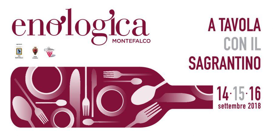 Enologica Montefalco. A tavola con il Sagrantino