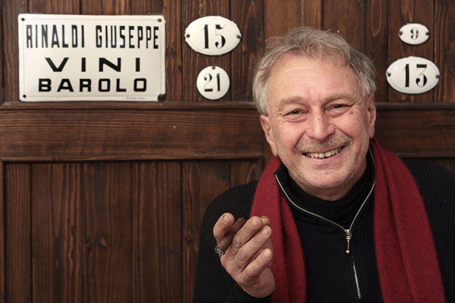 Beppe Rinaldi se ne è andato