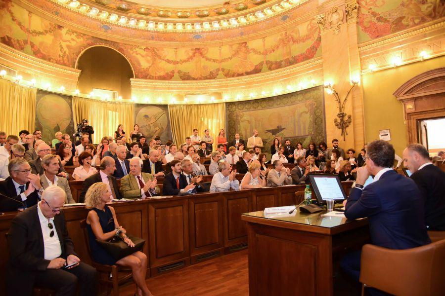 """""""Più turismo nel vino"""". Un binomio virtuoso che piace anche ai Ministri"""