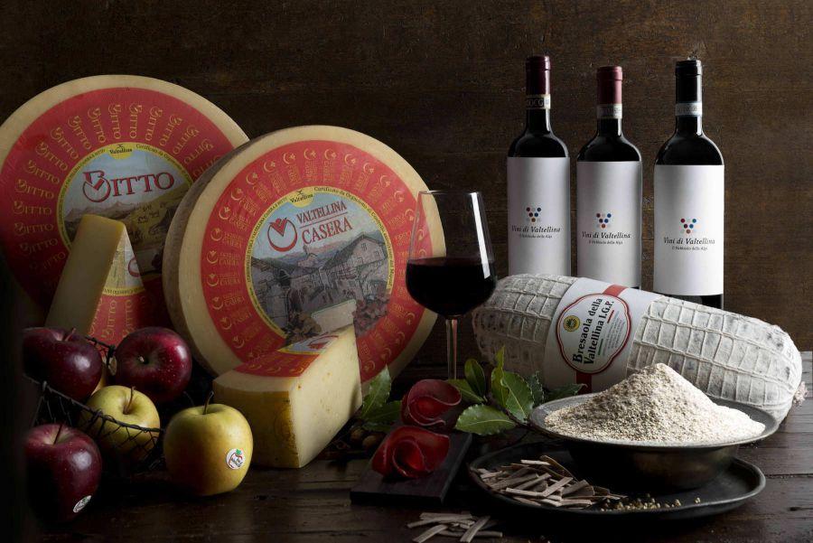 Taste The Alps a Terra-Madre Salone del Gusto 2018