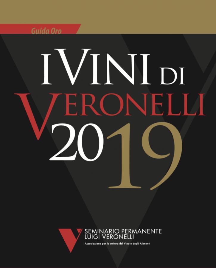 Veronelli 2019: ecco i migliori vini d'Italia