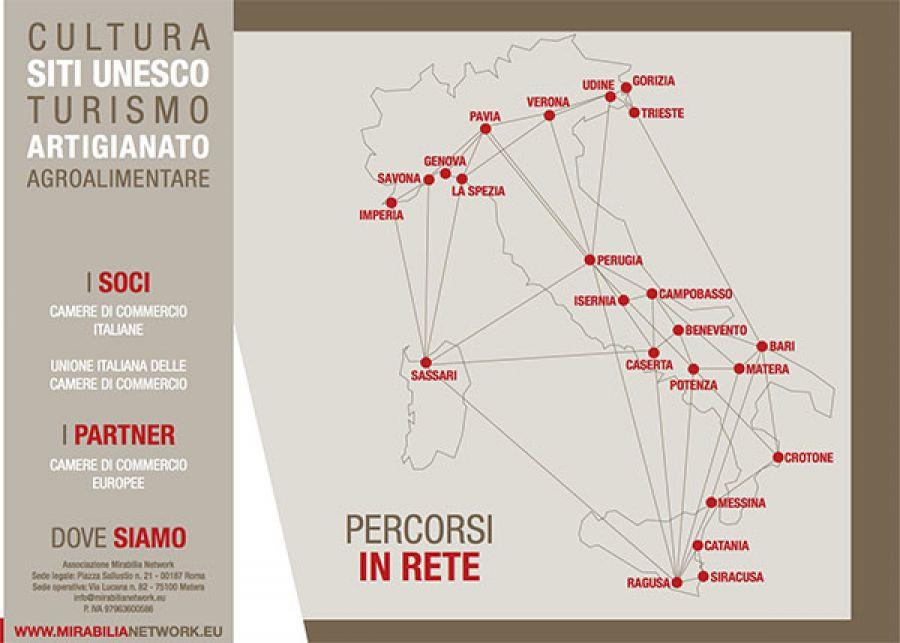 Borsa Internazionale del Turismo Culturale ed Agroalimentare