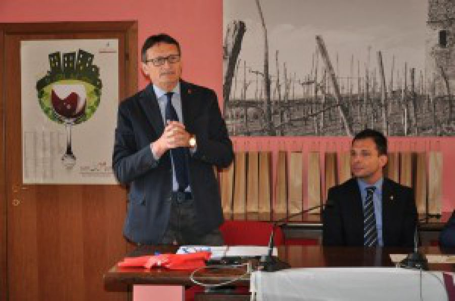 I 50 anni delle doc Sizzano, Boca, Fara e Ghemme