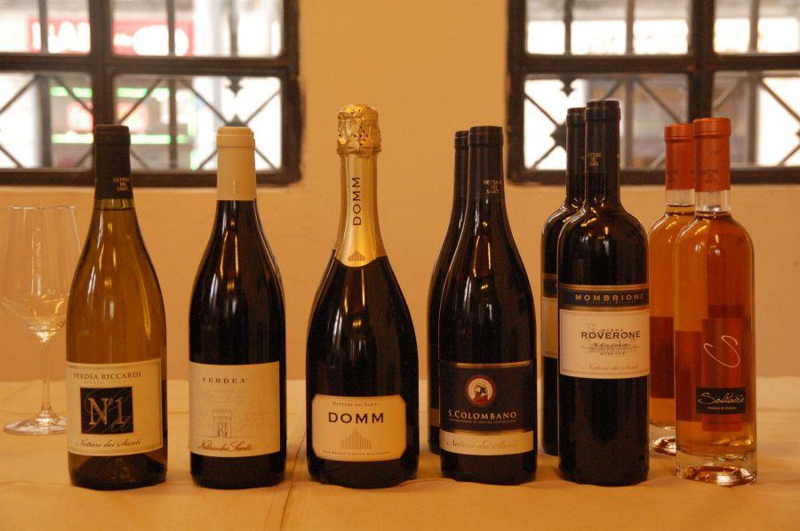 Alla scoperta del vino di Milano