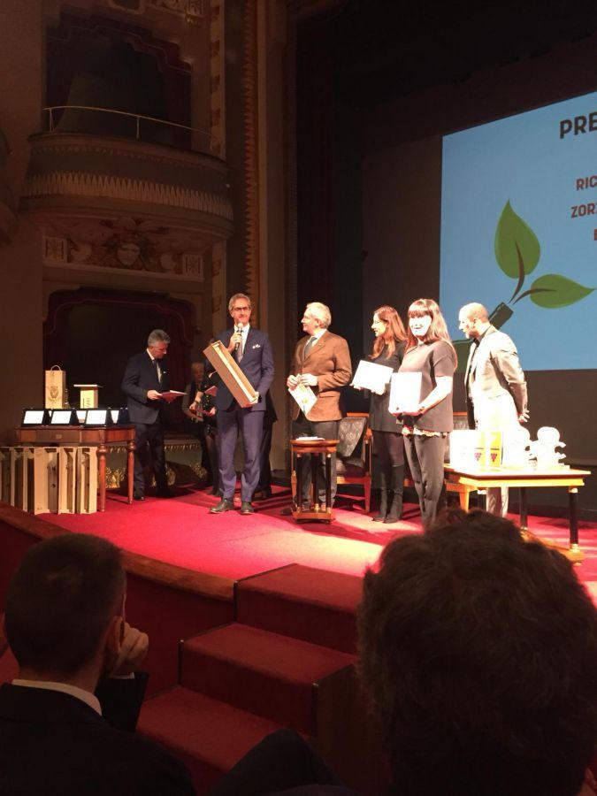 Verallia premia le aziende ecofriendly