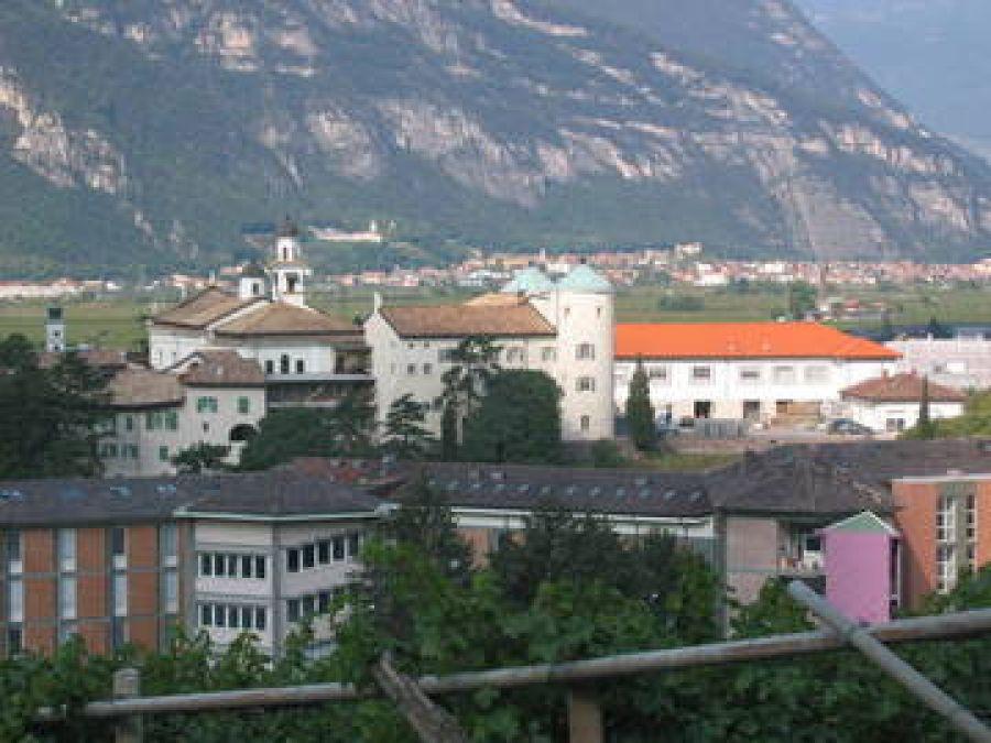 I 60 anni dell'ITA San Michele all'Adige
