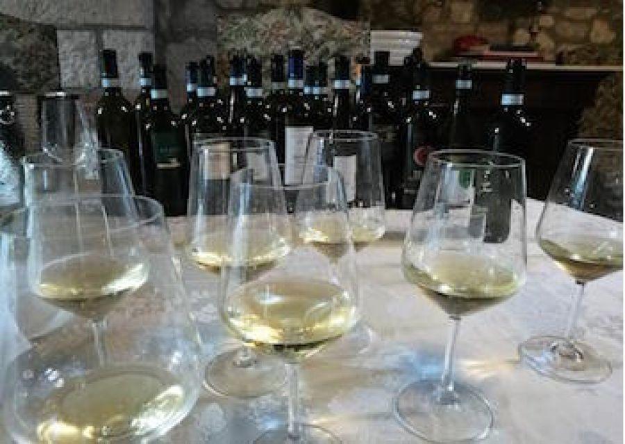 La Città Europea del Vino 2019 parte da Montecitorio