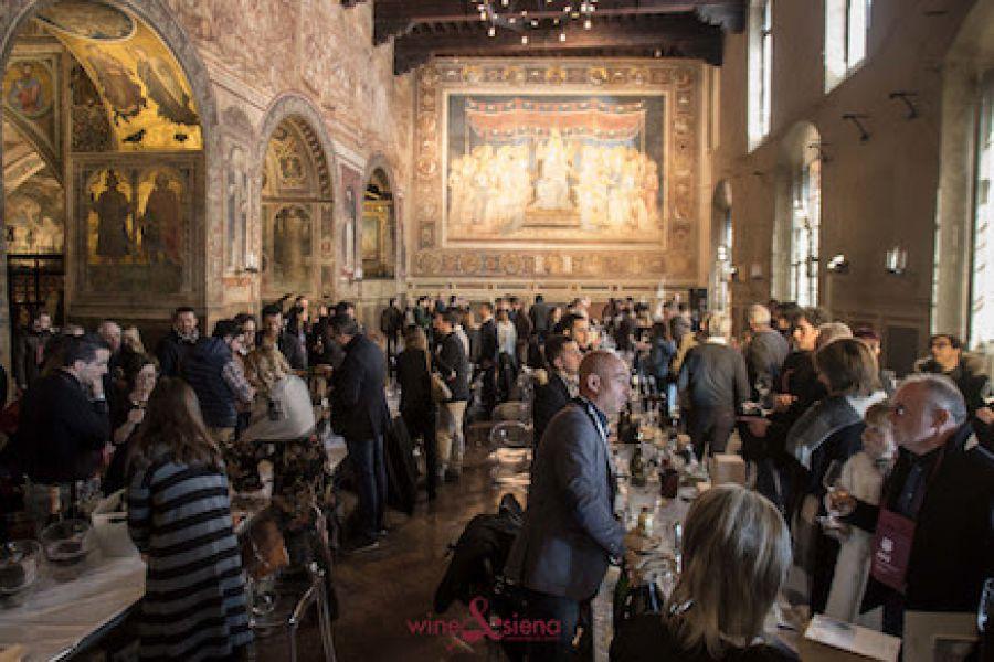 Torna Wine&Siena