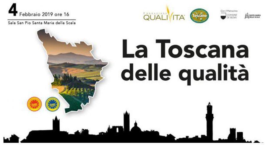 La Toscana della qualità