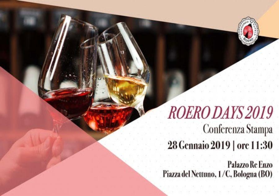 Roero Days 2019
