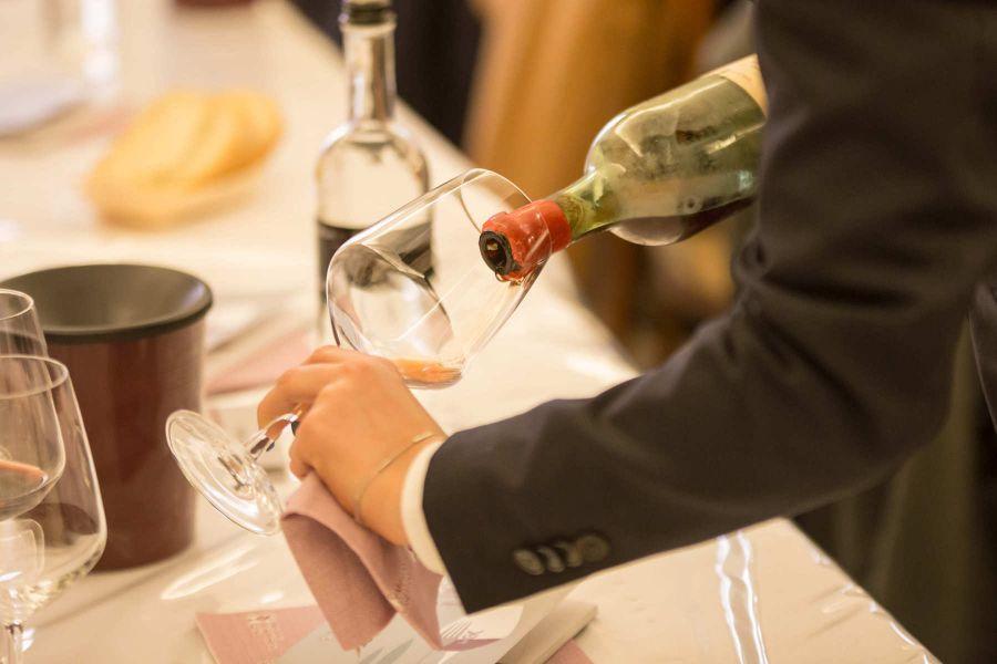 Le masterclass di Wine&Siena