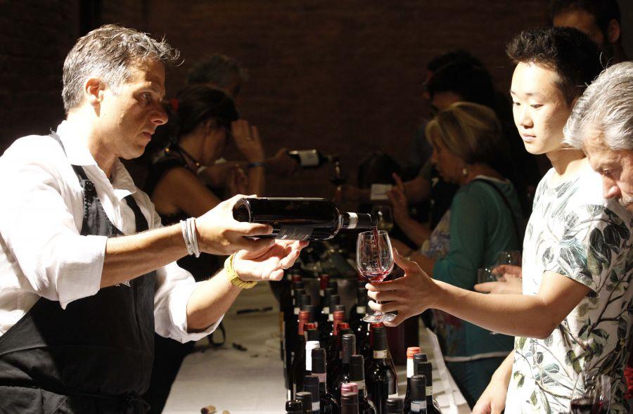 Turismo del vino: questionario per l'enoturista