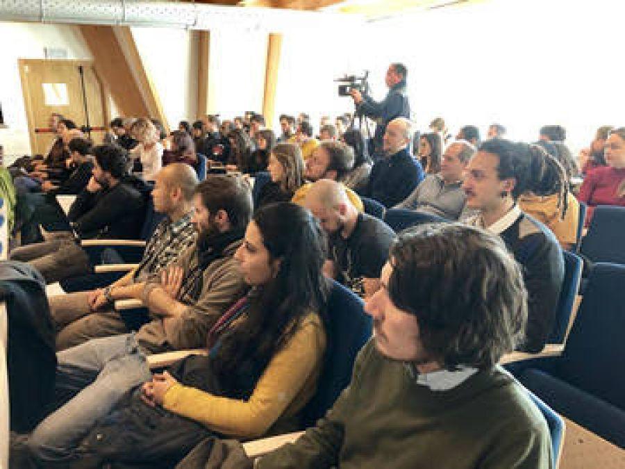Programma internazionale di formazione per giovani ricercatori