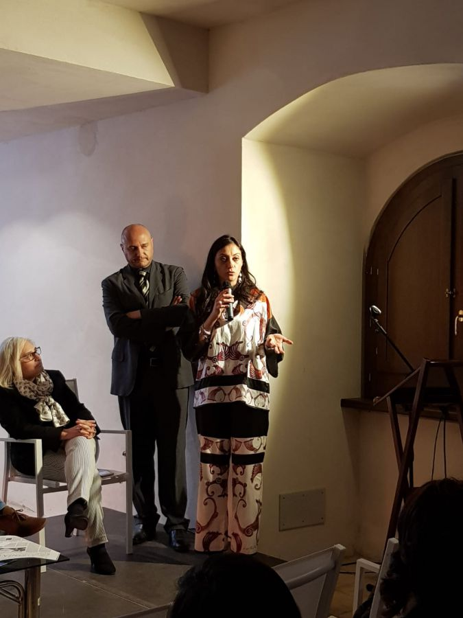 2 Forum del Turismo della Città di Cosenza