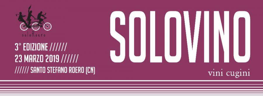 SoloVino 2019