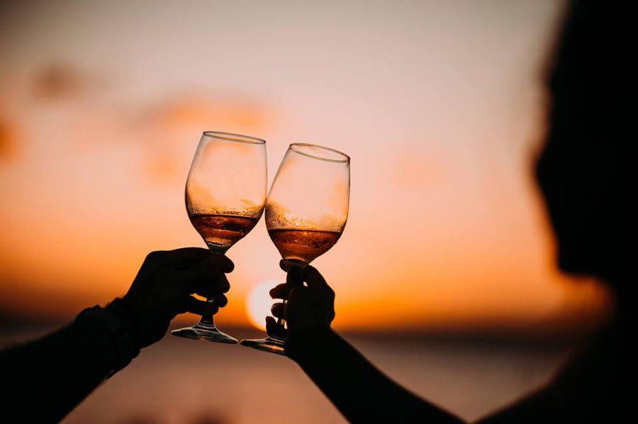 Valtènesi Chiaretto, brindisi di San Valentino