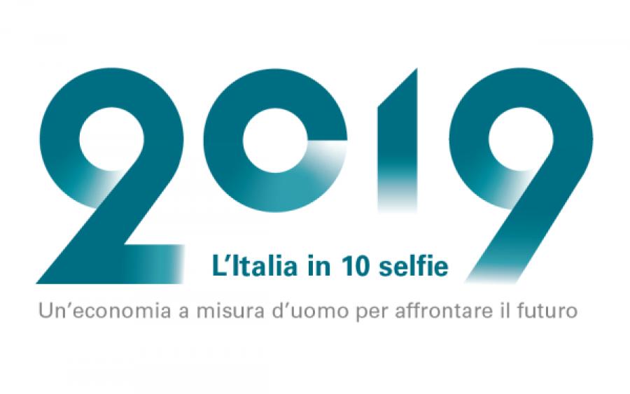 L'Italia in 10 selfie 2019