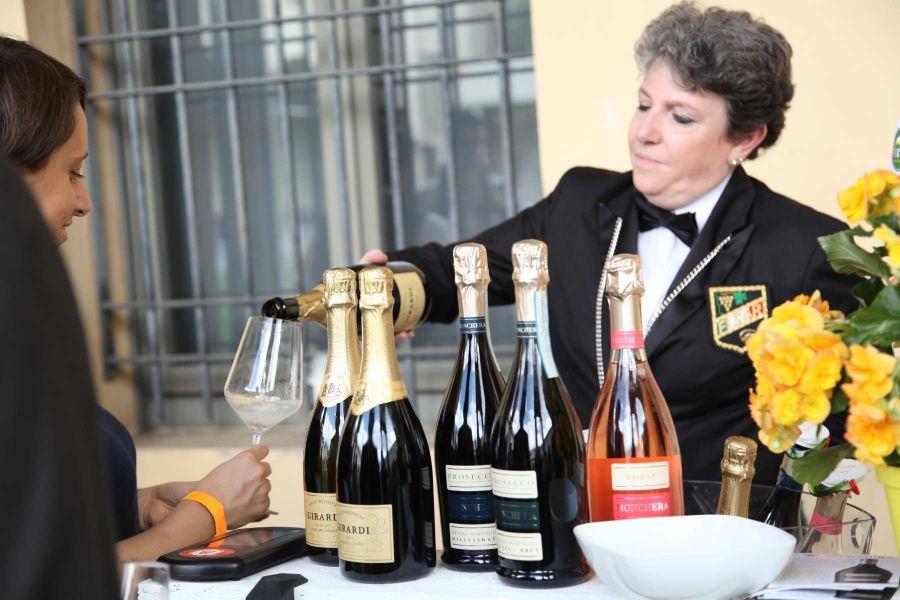 II edizione di Best Wine Stars