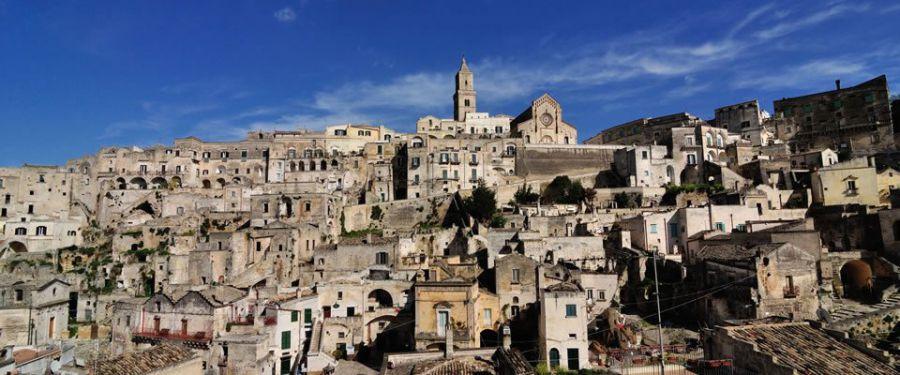 """Matera Città Europea della Cultura 2019 ospita il secondo """"info day"""" del progetto BIOWINE"""