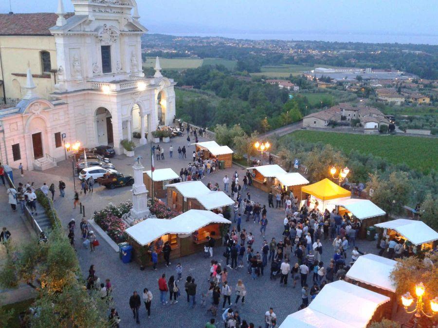 Fiera del vino di Polpenazze alla 70esima edizione