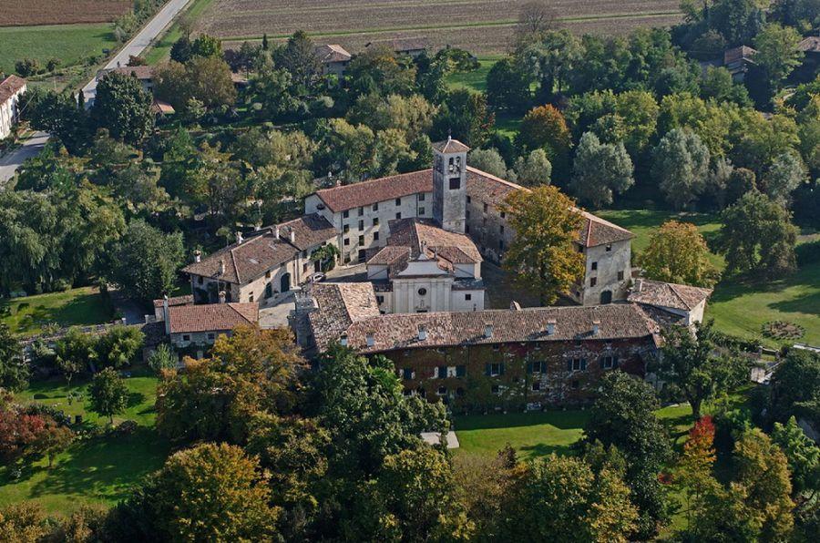 32° CASTELLI APERTI - 6 e 7 aprile – Friuli Venezia Giulia