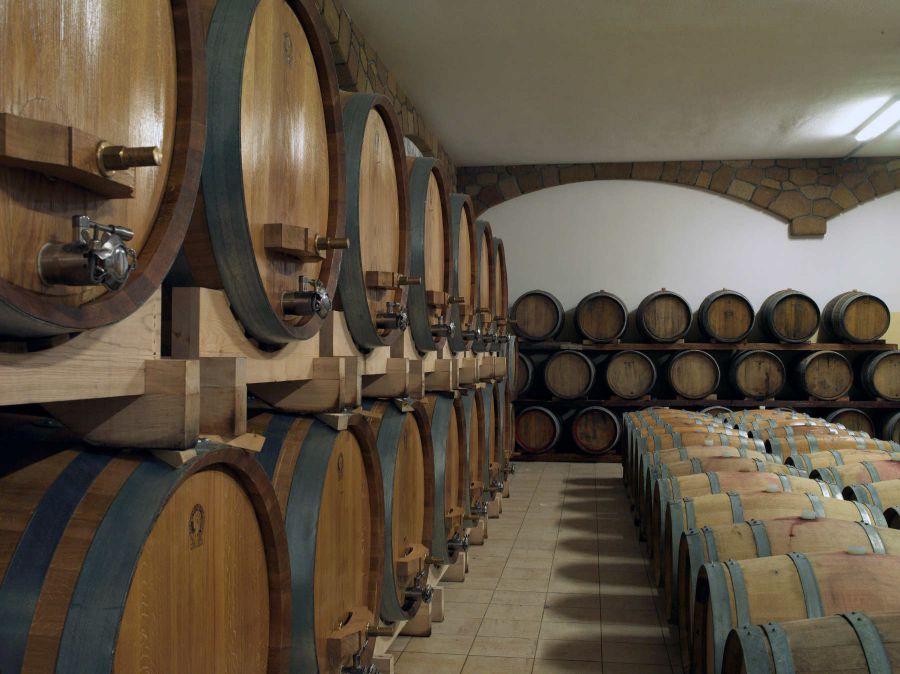 Il vino dedicato a D'Annunzio