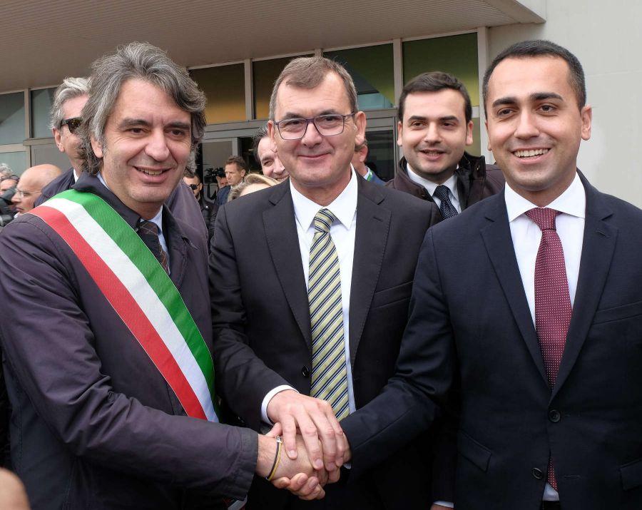 Vino è volano per export e brand Italia, anche sulla Via della Seta
