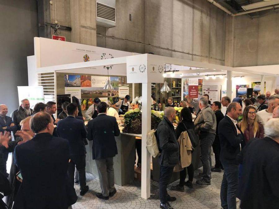 Teroldego, Nosiola e Chardonnay premiati da FEM