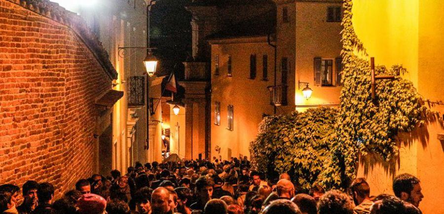Festa della Barbera: di Cortile in Cortile