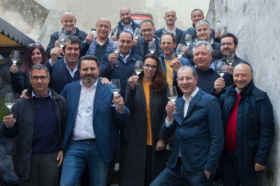 Di Campli Presidente Consorzio Tutela Vini d'Abruzzo