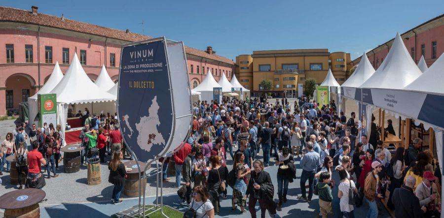 43a Fiera Nazionale dei vini di Langhe, Roero e Monferrato
