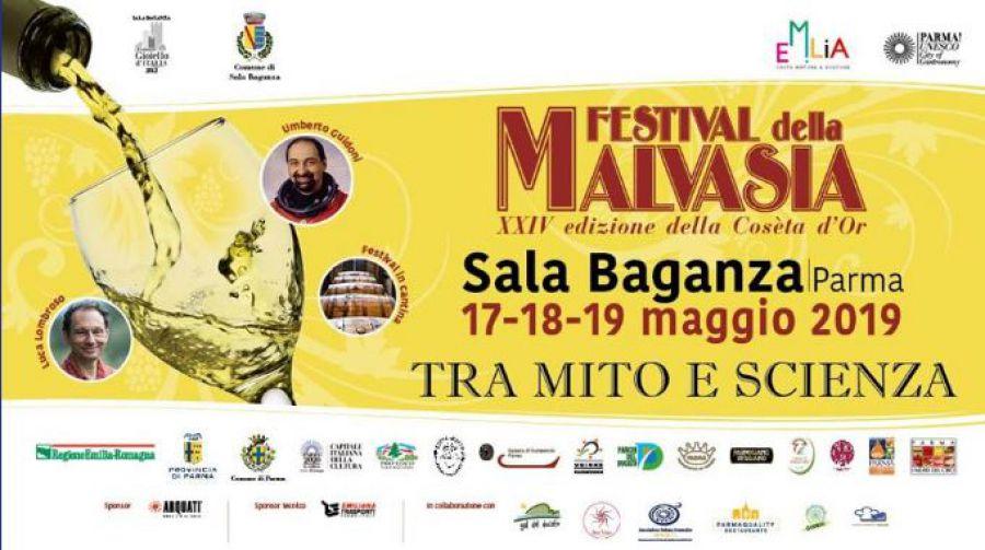 24° Festival della Malvasia – Premio Coséta d'Or