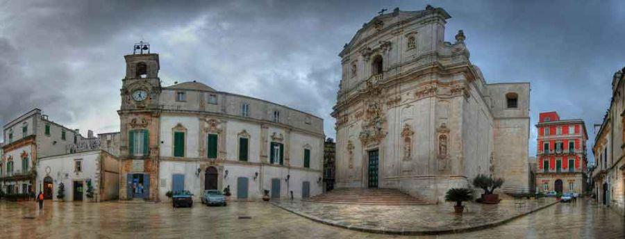 Convention d'Autunno: in Valle d'Itria una sola doc?