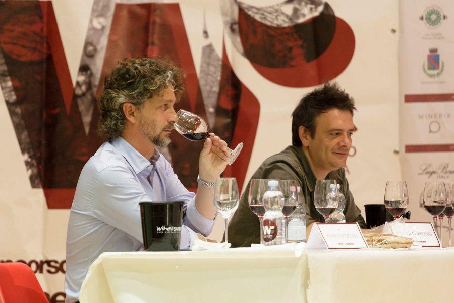 Wine&Sardinia 2019