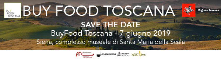 BuyFood Toscana 2019