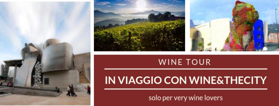 In Viaggio con Wine&Thecity