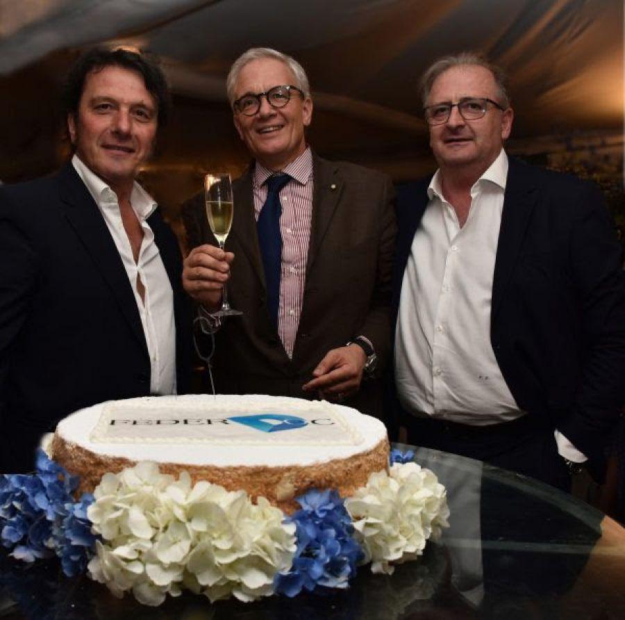 Federdoc festeggia i 40 anni