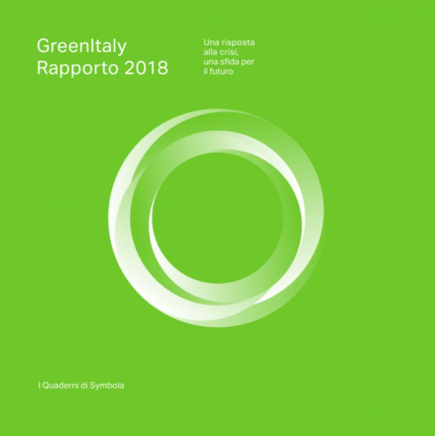 Rapporto GreenItaly