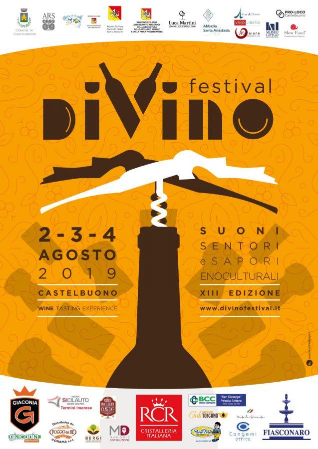 DiVino Festival 2019
