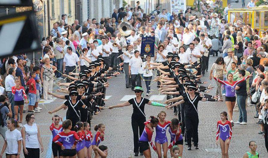LUVA. La grande Festa dell'Uva a Gattinara