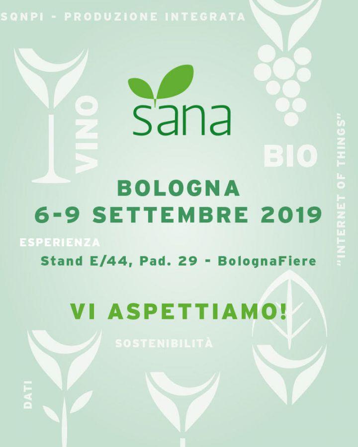 Certificazioni sostenibili al Sana 2019