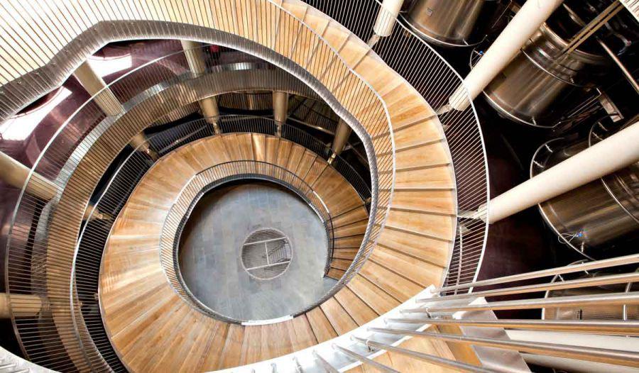 Toscana Wine Architecture: percorsi fra vino e grandi architetture