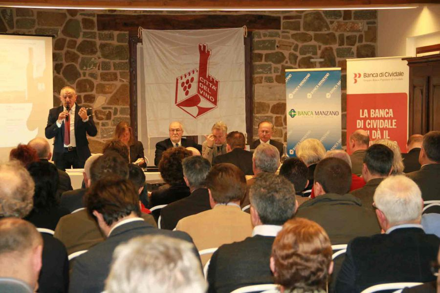 Paesaggio e agricoltura: il Friuli programma il nuovo piano di tutela