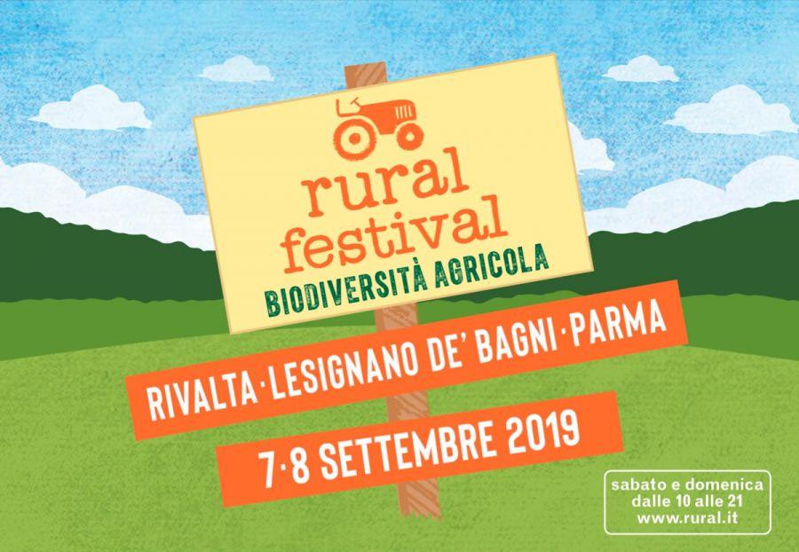 Conto alla rovescia per il Rural Festival