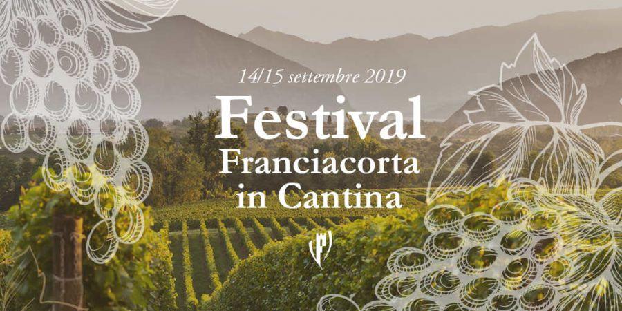 Festival Franciacorta in Cantina