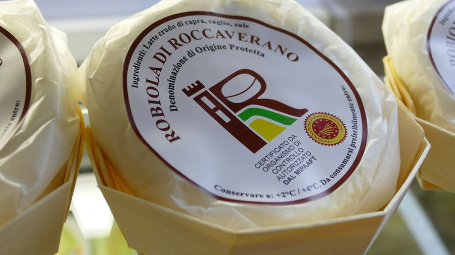 Cheese 2019, la Robiola di Roccaverano c'è